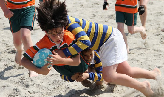 Foto's HRC Beachtoernooi in Scheveningen « Rotterdamse ...