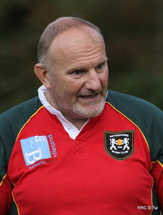 Het bestuur van RRC maakt bekend dat Phil Laros is benoemd tot hoofdcoach. Phil volgt Keith Williams op die, zoals bekend is, naar Zuid-Afrika verhuist. - PL