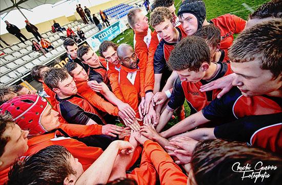 Nederland U17 verliest nipt van Portugal « Rotterdamse Rugby Club
