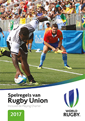 Rugby Union Rules 2017
